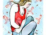 'Vrouwen met menstruatiepijn: luister naar je lijf in plaats van naar de maatschappij'