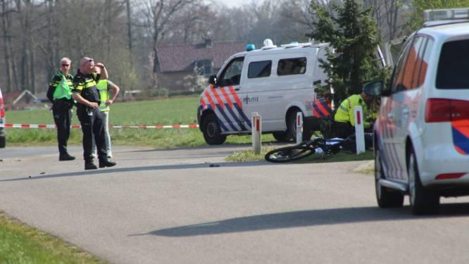 Maximale taakstraf geëist tegen schuldbewuste Vordenaar voor veroorzaken dodelijk ongeval