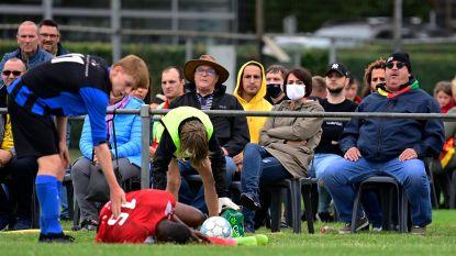 """Voetbal mét fans? Onze man ter plekke ziet hoe KV Oostende toont dat het kan: """"Een meer dan geslaagd proefstuk"""""""