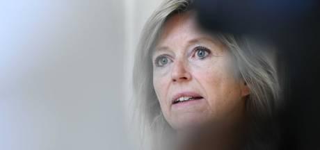 Minister Ollongren baalt van veroorzaakte onrust door uitspraken NAM-directeur