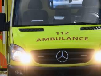 Zes kinderen en chauffeur gewond bij frontale botsing twee bussen in La Louvière