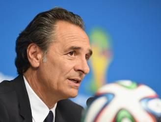 """Prandelli: """"Winnen van Costa Rica is enige optie"""""""