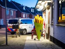 Gewapende overval op snackbar in IJsselmonde, jonge overvallers op de vlucht