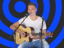 Idols-ster Mitch (18) uit Aalten steelt nu de show in Duitsland