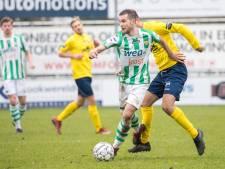 Ook Ronaldo Meijer keert terug bij Arnemuiden