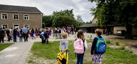 Gastblog Yvette den Brok: Kinderen horen niet thuis