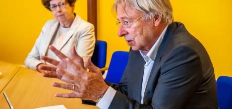Utrechtse burgemeester en GGD-directrice vrezen voor een tweede coronagolf: 'Alles komt aan op aankomende dagen'