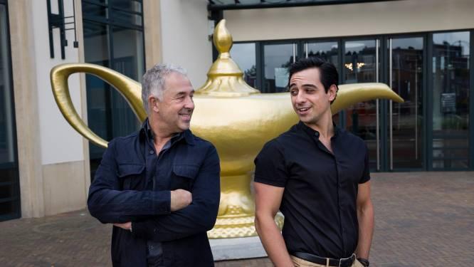'Oude' en 'nieuwe' Aladdin: 'Ze zochten straatschoffie die tegelijkertijd ook lief kon overkomen'