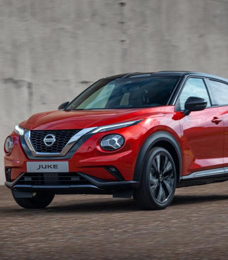Van slapstick naar serieus vermaak: de nieuwe Nissan Juke