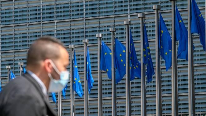 Vakbonden vrezen voor verlies van 400 jobs in restaurants Europese Commissie