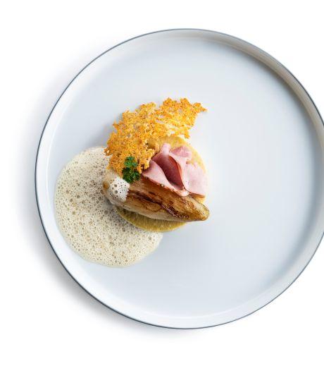 Le meilleur de la Belgique dans l'assiette, c'est chez Hors-Champs de Stefan Jacobs