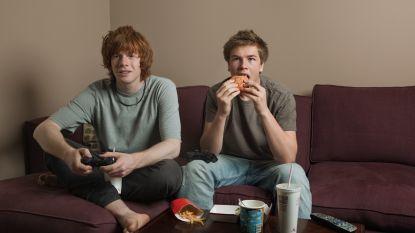 Hangpubers krijgen rekening 10 jaar later gepresenteerd: obesitas piekt bij jongvolwassenen