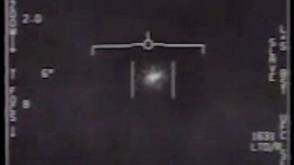 Amerikaanse marine bevestigt bestaan opnames ufo's