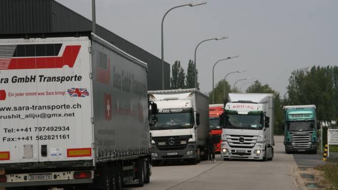 Diefstal door valse agenten bij internationale vrachtwagenchauffeurs geen alleenstaand geval