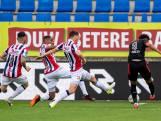 Freek Heerkens gelooft dat Willem II in de Eredivisie blijft: 'We hebben een hartstikke goed elftal'