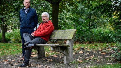 """Topdirigent Dirk De Caluwé (63) verliest strijd tegen kanker: """"Hij werkte samen met wereldsterren, maar bleef altijd bescheiden"""""""