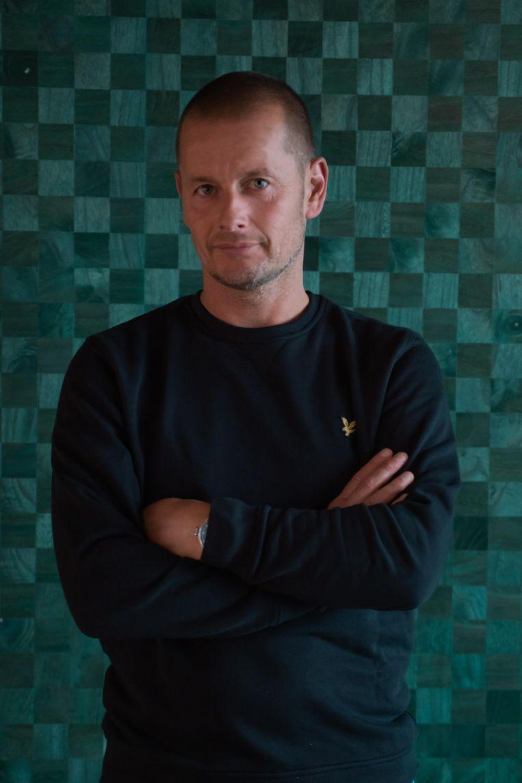 Ritty van Straalen keert terug bij ID&T. Beeld Dieuwertje van der Stoep