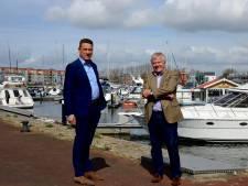 Jachthaven en gemeente hebben strijdbijl officieel begraven