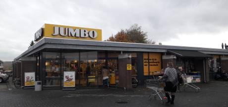 Personeel moest op de grond gaan liggen bij overval Jumbo in Groesbeek