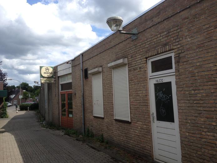 Boxtel's Harmonie gaat vanuit La Salle (Koraalgroep) gaan verkassen naar het voormalige pool- en snookercentrum in Boxtel.