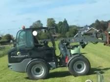 Opnieuw shovels gestolen, dit keer bij FC Trias in Winterswijk. Politie: 'Schering en inslag'