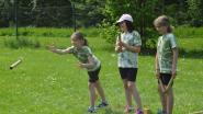 'Jeugd van Lut & Jan' houdt kubbtornooi en dorpsspel in Warandepark