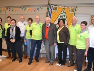 Gezinsbond Sleidinge viert 100-jarig bestaan met verschillende activiteiten