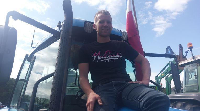 William van der Vliet. Beeld