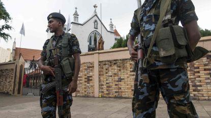 """Politie Sri Lanka vreest nieuwe aanslagen """"door extremisten vermomd als militairen"""""""