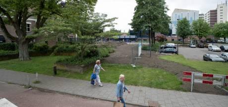 'Lelijke puist' van Veenendaal eindelijk gesloopt