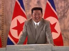 Kim Jong-un apparaît aminci au 73e anniversaire de la fondation de la Corée du Nord