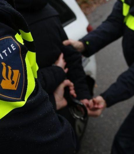 Auto-inbreker op heterdaad betrapt in Waalwijk: buurtbewoners grijpen in