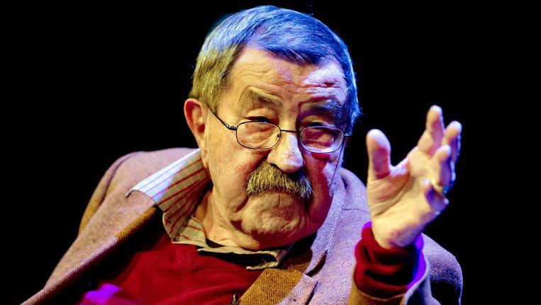 Nobelprijswinnaar Günter Grass Overleden Drie Boeken Die Je
