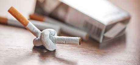 La cigarette responsable d'un quart des décès par cancer