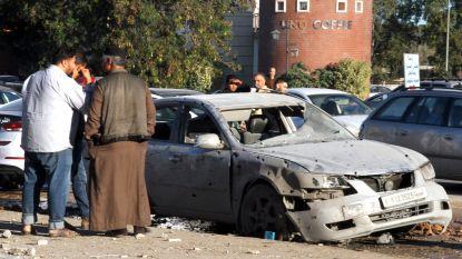Libië vraagt Turkije om militaire hulp, doden en gewonden bij nieuwe luchtaanval