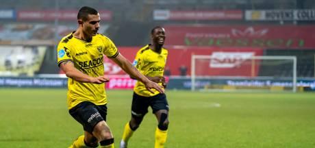 Samenvatting   VVV - Vitesse