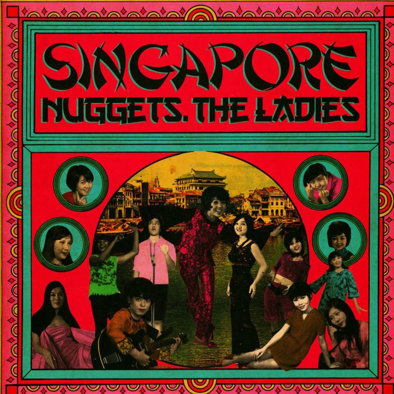'Singapore Nuggets – The Ladies' (2020). Beeld RV