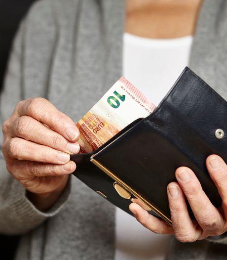 Les Belges utilisent moins d'argent liquide que l'année dernière