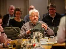 PRO Sliedrecht zet fractievoorzitter Gerrit Venis aan de kant, Venis verder als Geduld 2.0