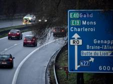 Un quart des routes wallonnes ont un revêtement trop bruyant