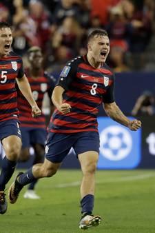 Gastland VS wint Gold Cup na spannende finale