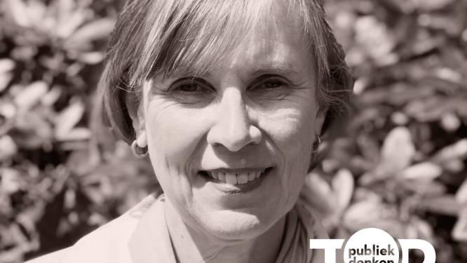 Rhedense Marjolein Sanderman in race voor ambtenaar van het jaar 2021