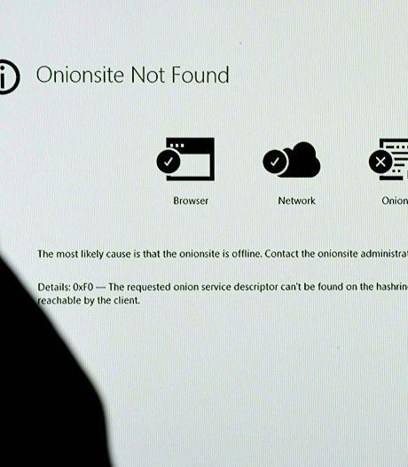 En ineens zijn ze weg... beruchte Russische cyberbende is online verdwenen