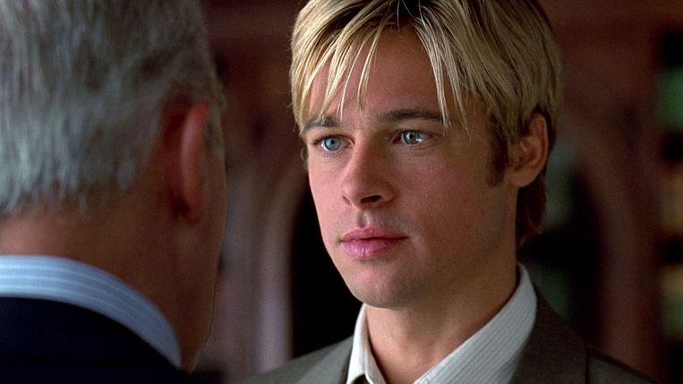 Brad Pitt in 'Meet Joe Black'