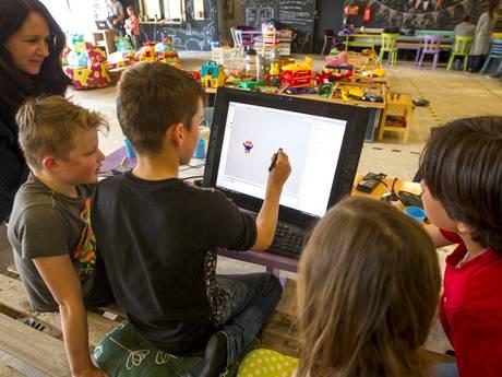 Zorgen over toekomst kinderopvang in Eindhoven en omgeving
