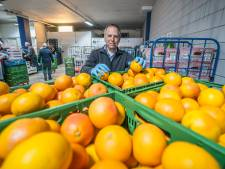 Voedselbank in Delft heeft eten zat: 'We hebben nu zelfs asperges'