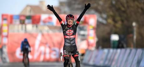Betsema verslaat Nederlandse concurrentes in Eeklo