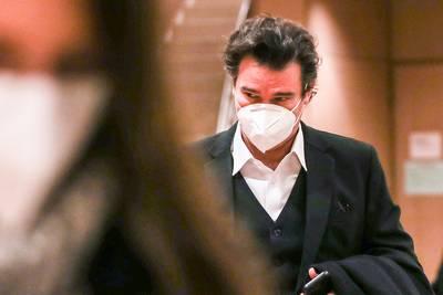 Acquittement et suspension du prononcé pour Alain Mathot