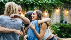 Waarom de break-up met een vriend erger kan zijn dan met je lief