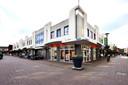 Het winkelcentrum in Etten-Leur is verkocht.
